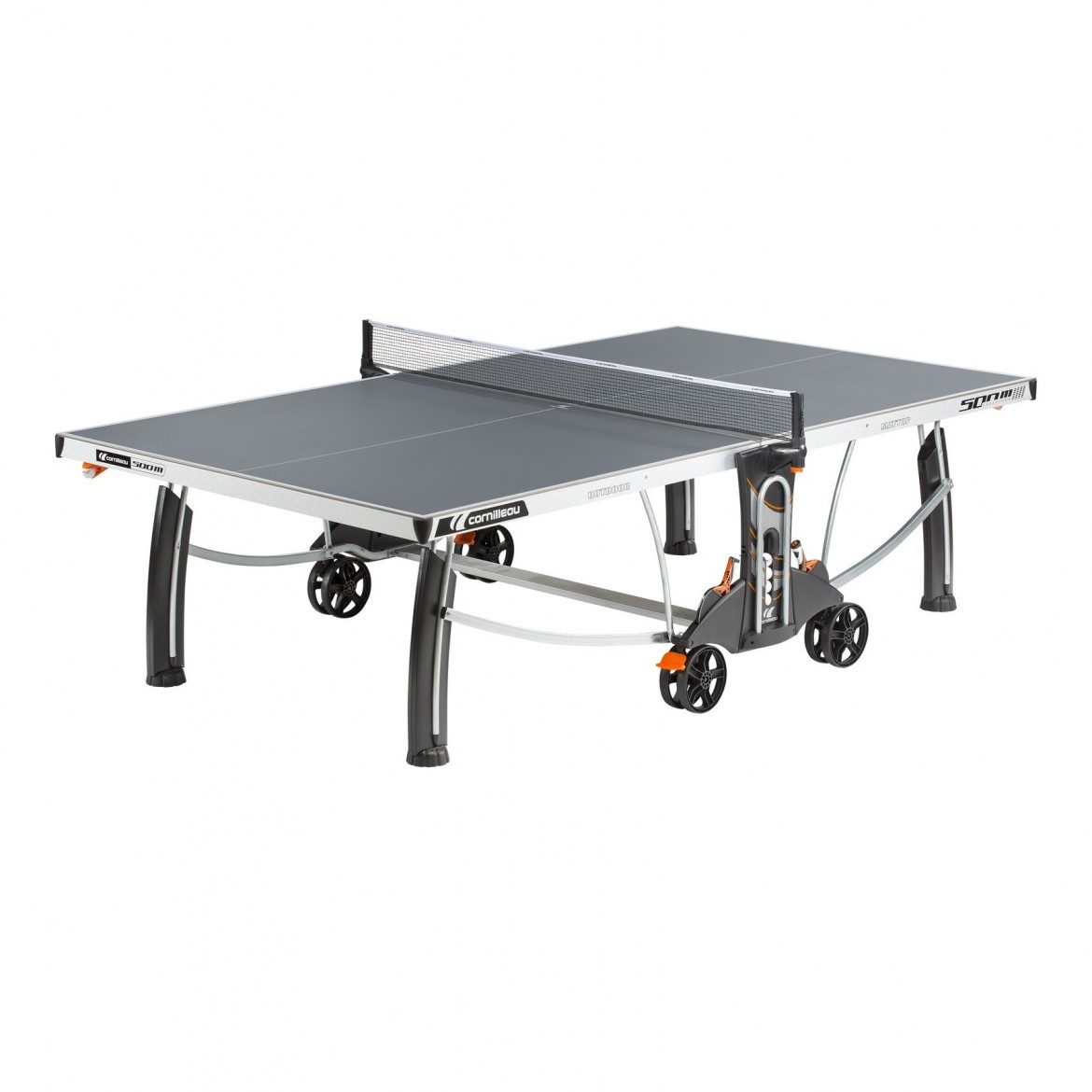 Table tennis table 500M CROSSOVER - Cornilleau