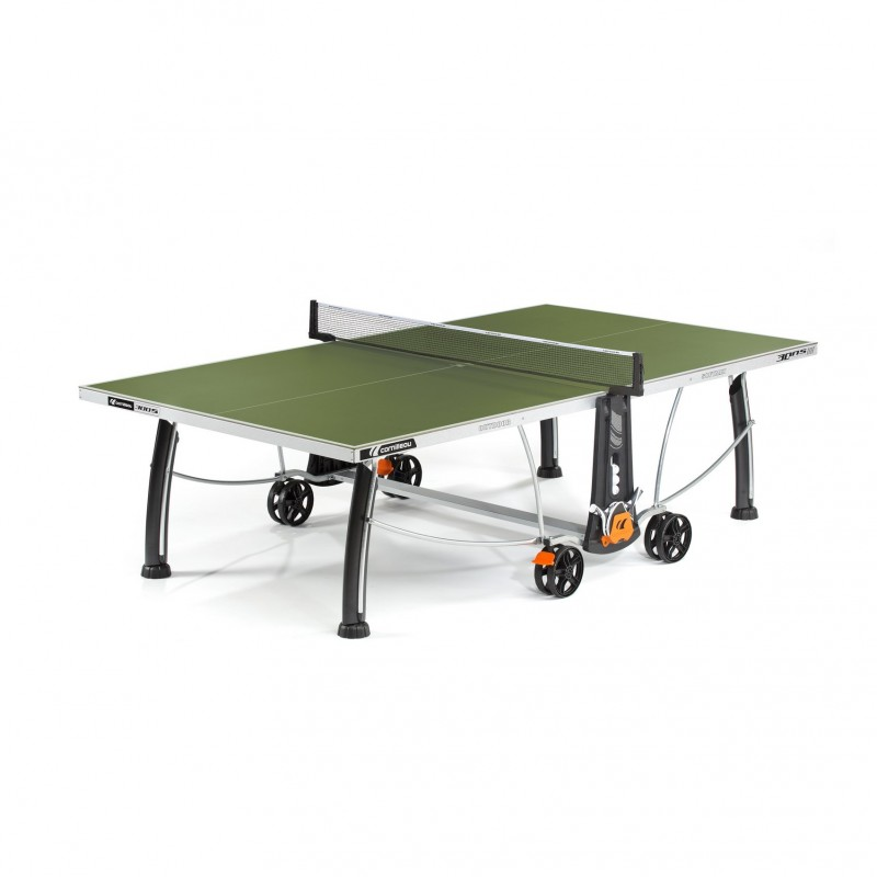 300S CROSSOVER OUTDOOR Tafel