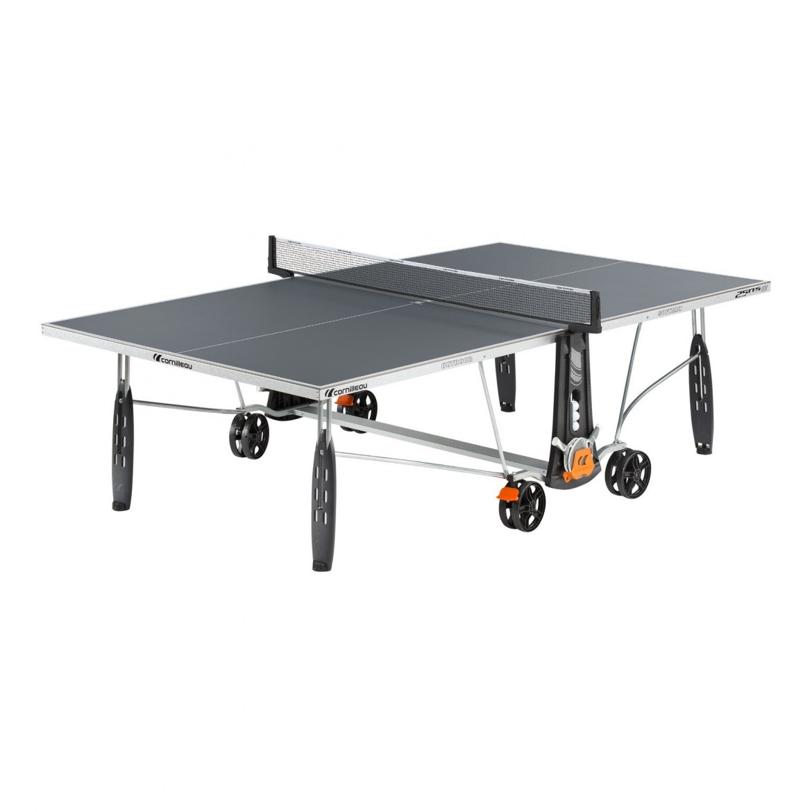 Table tennis table 250S CROSSOVER - Cornilleau