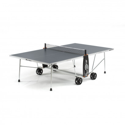 Table tennis table 100S CROSSOVER - Cornilleau