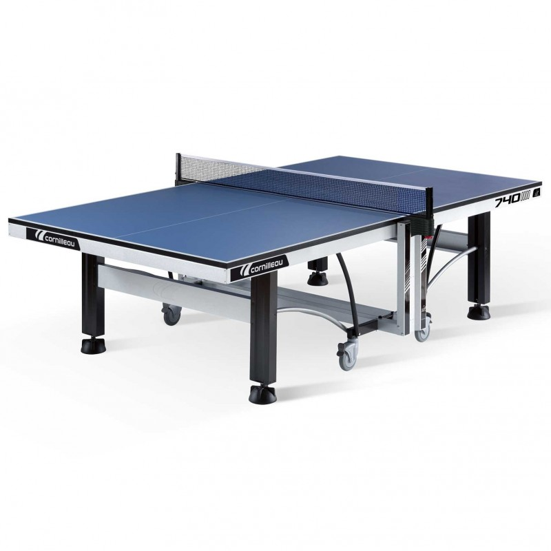 Table tennis table 740 ITTF - Cornilleau