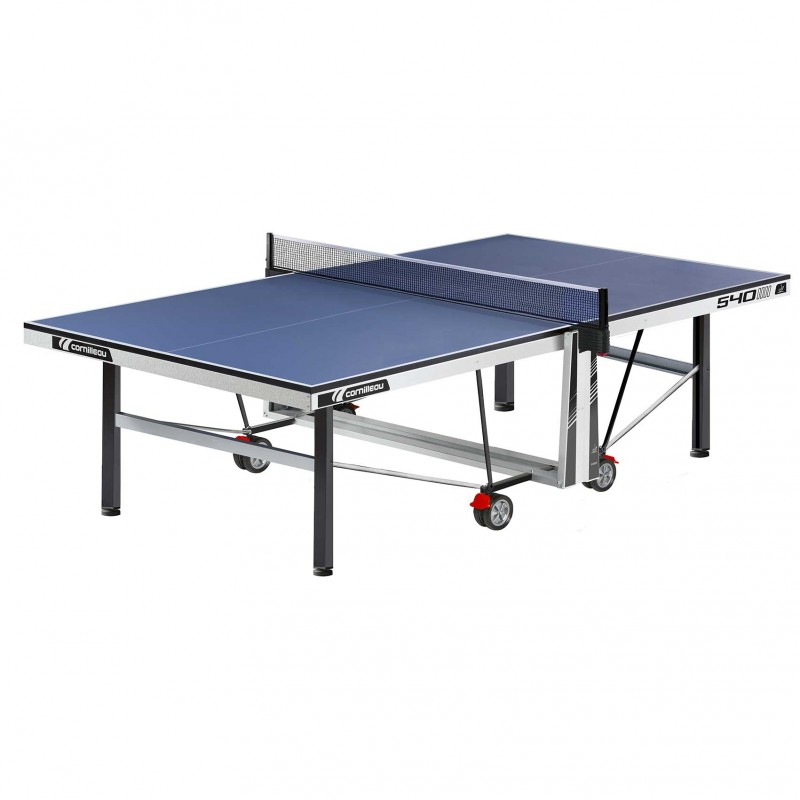 Table tennis table 540 ITTF - Cornilleau
