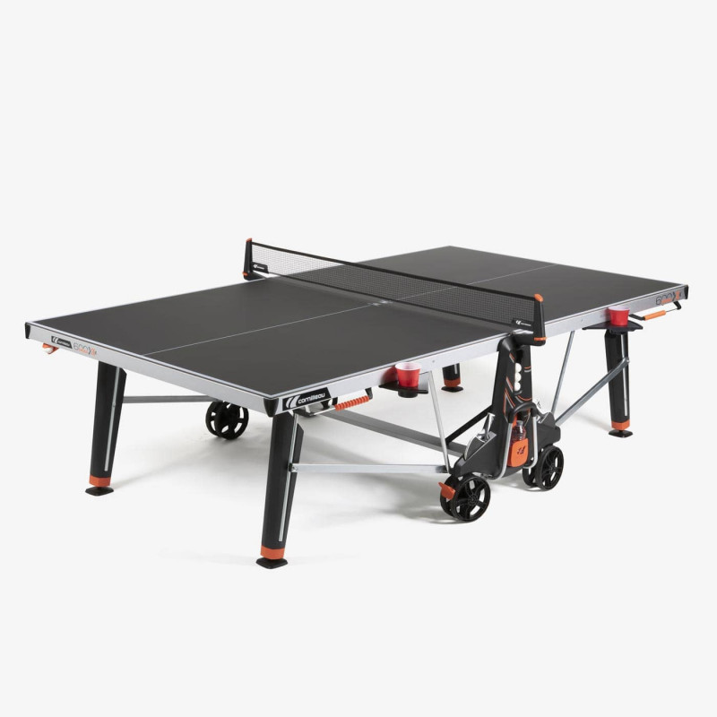 600X Outdoor Table